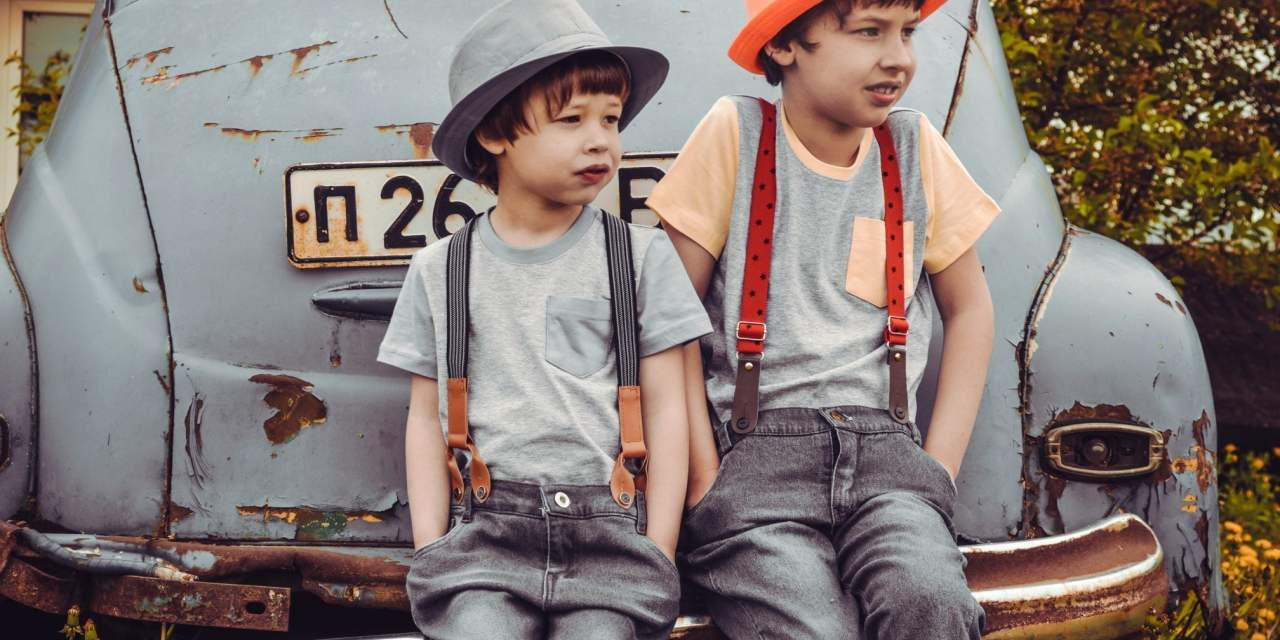 How To  Raise A Boy To Be A Gentle-man