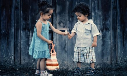 Why You Need To Teach Kids These 7 Manners That Matter