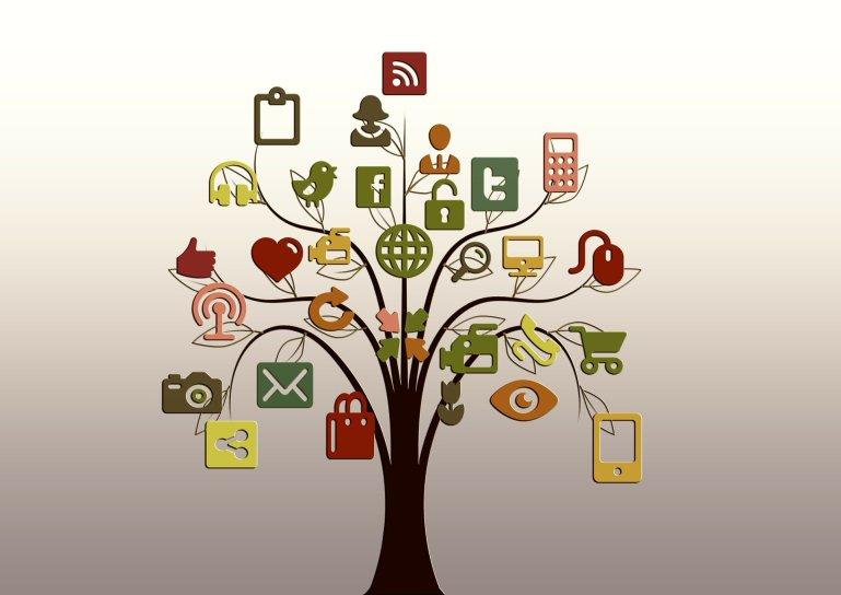 benefits of social media for kids