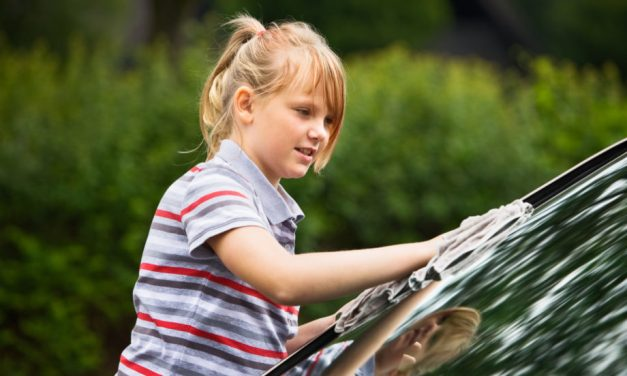 Teaching Your Child Financial Literacy: An Age Guide
