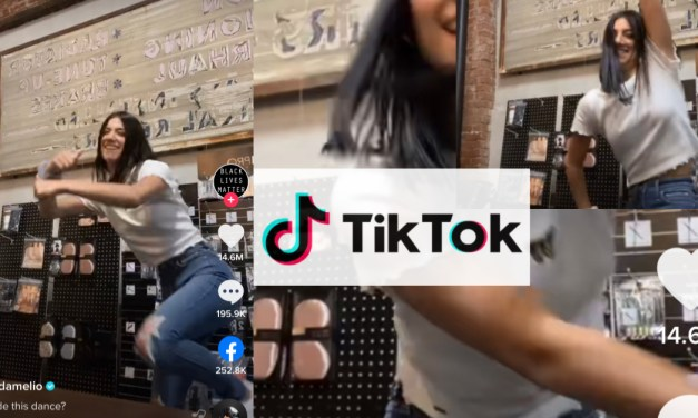 TikTok and your child's brain