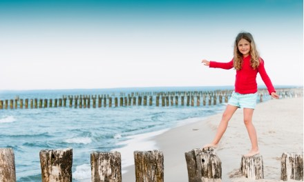 Help Your Kids Create Balance and Calm in Their Lives