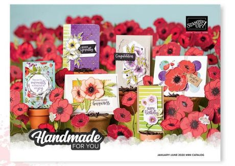 Poppies, Ladybugs and freebies start today!