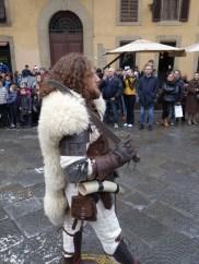 Jon Snow?