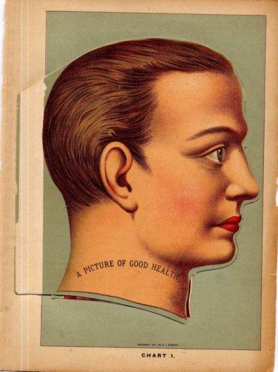 Joseph Gibbons Richardson, Medicology, or, Home encyclopedia of health, 1904