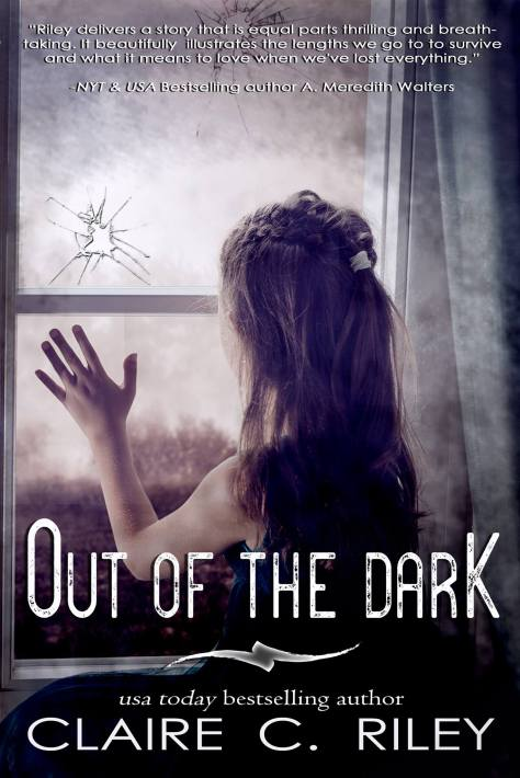Out of the Dark front cover