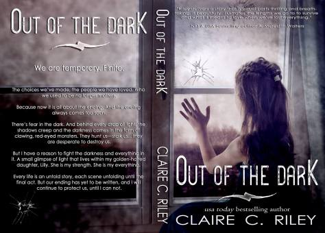 Out of the Dark full wrap