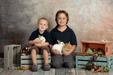 bunny mini sessions