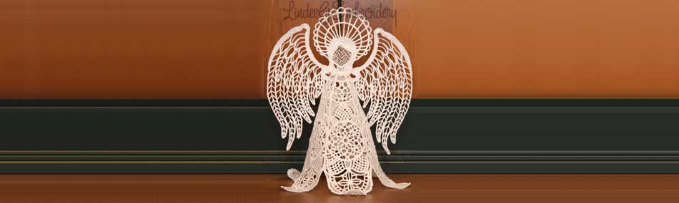 Get a $250 Angel for Only $5!