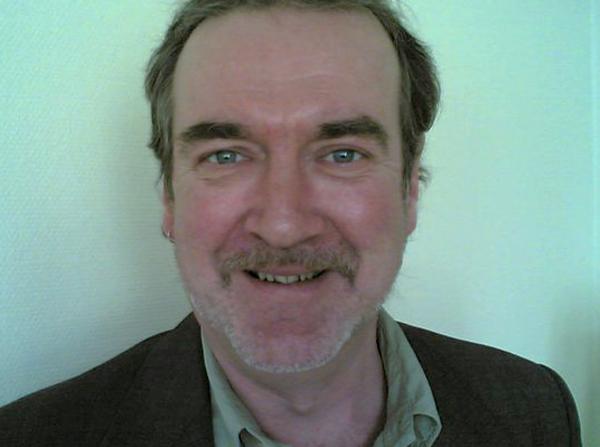 Steve Palmqvist