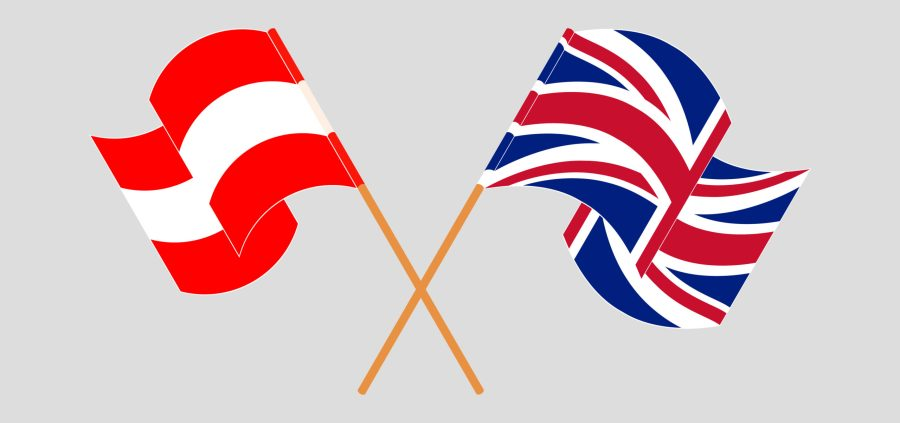 Konsultationsvereinbarung betreffend Ausstellung britischer Ansässigkeitsbescheinigungen iZm COVID-19