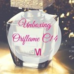 Unboxing Oriflame C14 2015