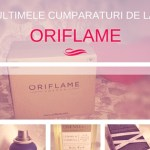 Unboxing Oriflame C1 2016