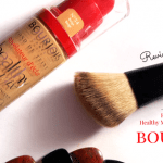 Review: Fond de ten Healthy Mix Bourjois