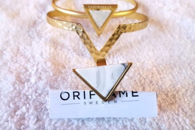 unboxing oriflame