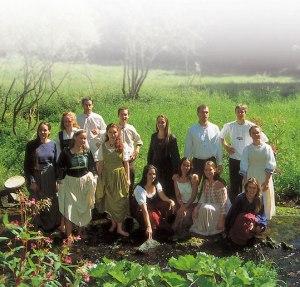 Gruppe Birkler