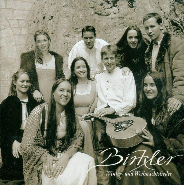 CD Birkler: Winter- und Weihnachtslieder