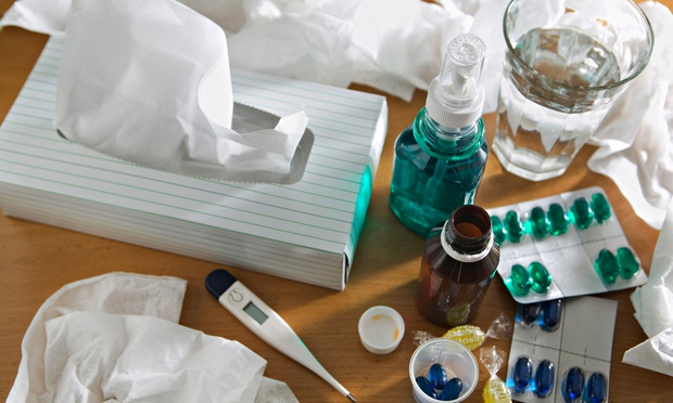 Image result for sick tissues