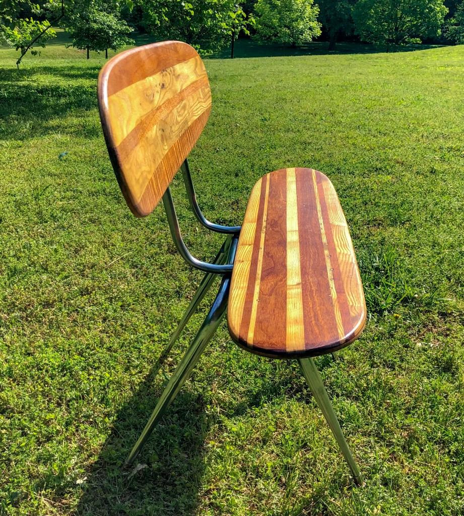 3rd Chair 1