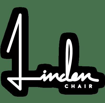 Linden Chair Logo wht