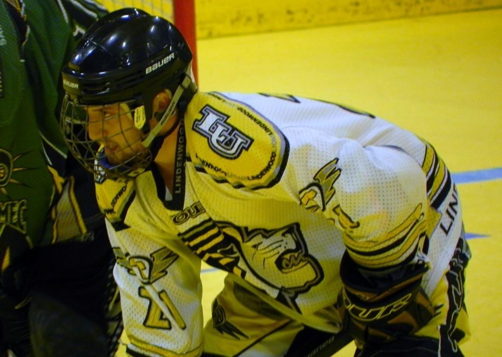 Roller Hockey Gold Wins Ecrha B Division Challenge Cup Lindenwood University Athletics