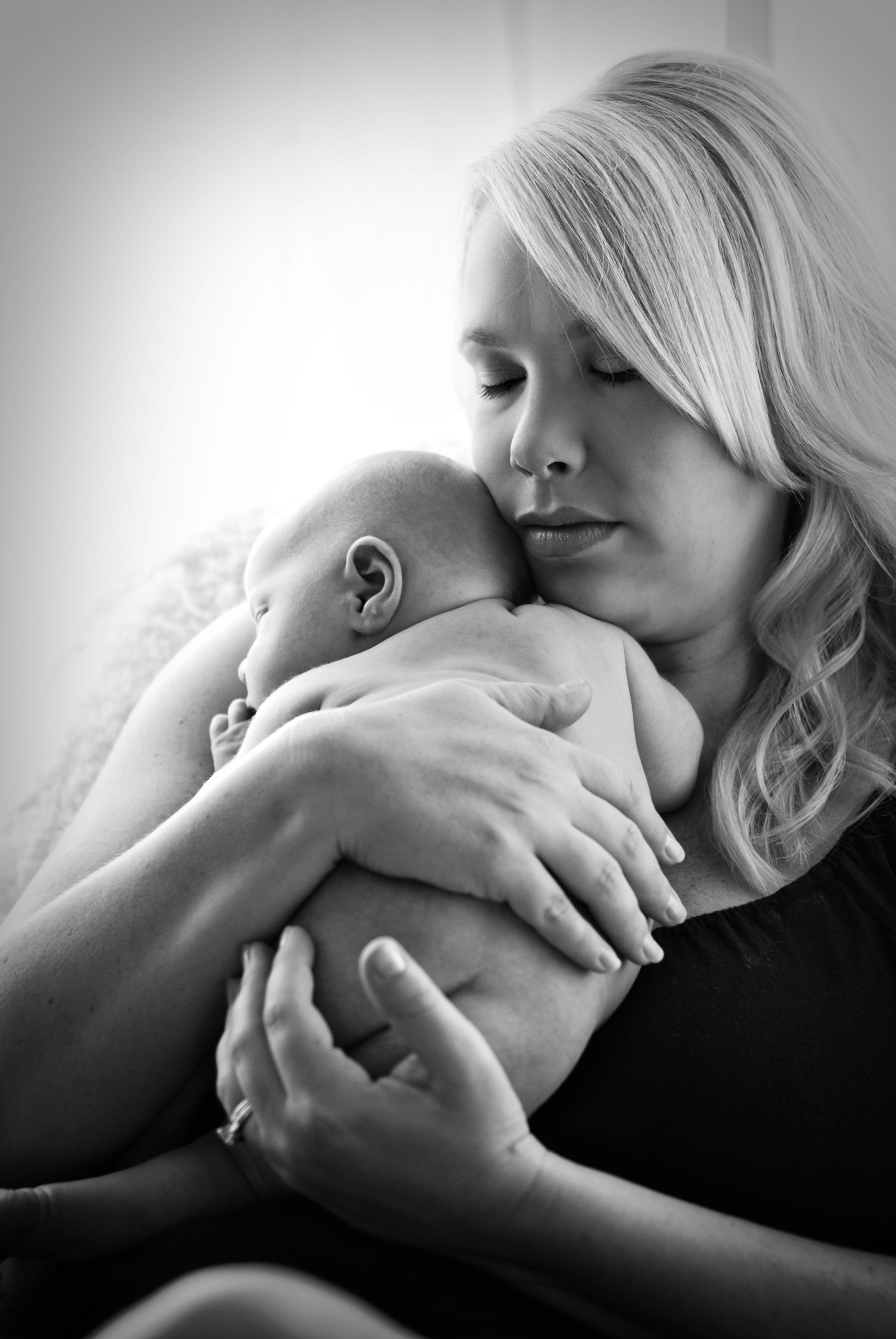 Mama & Baby L