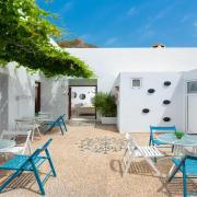 Lindos Villas Suites Apartments Studios