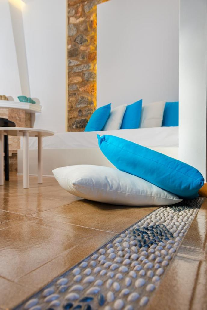Lindos Villas Suites