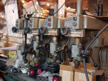 drillpress