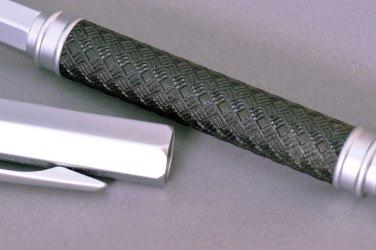 Basket Weave Pen 4