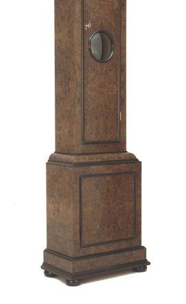Gomez Longcase Clock 4c 6-10-07