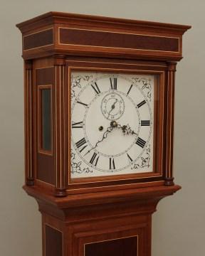 Pope tall clock 3
