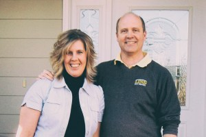 Lind Pest Control owners, Randy & Beth Lind