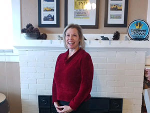 Cindy Taylor, Account Representatiave