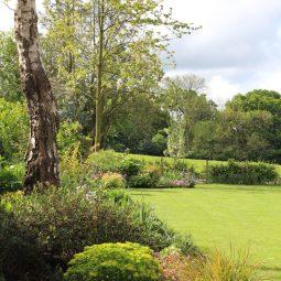 lancashire country garden