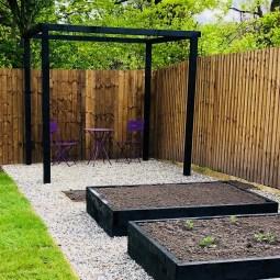 chorley garden design 3a