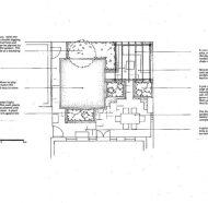 southport garden design 1 plan