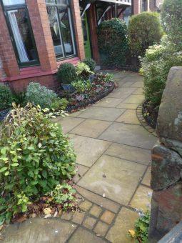 chorlton garden design 2d