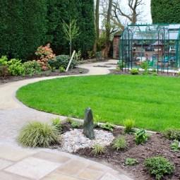 chorley garden design 2d