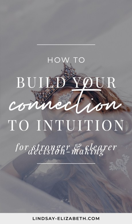 Our gift of intuition is a powerful tool that has been scientifically researched as our instincts sensing information we've stored away on an unconscious level. But how do you tap into it and grow your ability to hear it? Read this post to better understand where gut feelings come from and how to strengthen the connection to your intuition.