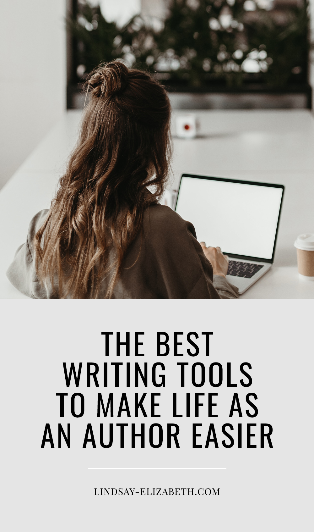 As a writer, you only *need* a pen and paper to tell your story, but there are a lot of amazing tools out there that can help make the process easier and more efficient. Check out this list of writing tools for authors to support every step of the writing process, including organizing notes, gathering inspiration, time management, and of course, writing a novel (or whatever project you're working on). #writingtips #writingadvice #storytelling #writinganovel #writingabook