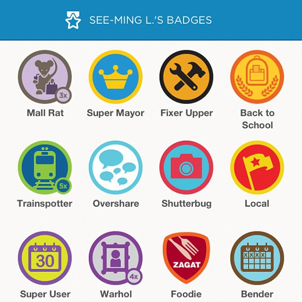 Gamifying Info Lit With Badges!