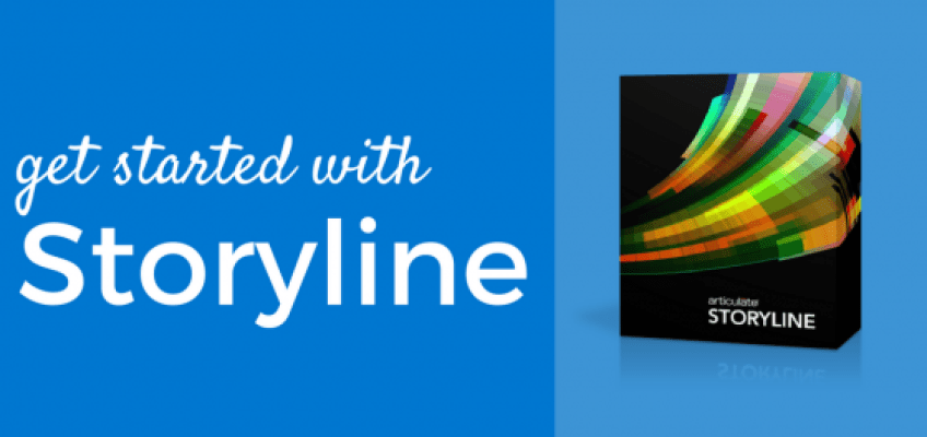 Get Started With Storyline 2