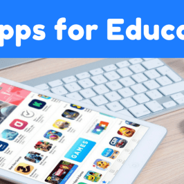 20 apps for educators