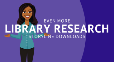 Even More Library Research Storyline Downloads