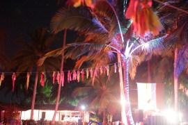 Rio Mar nights.