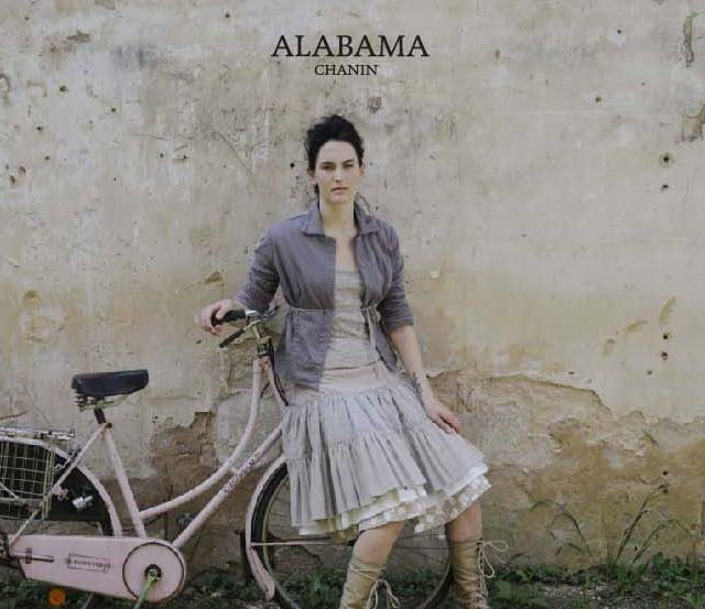 Alabama Bike