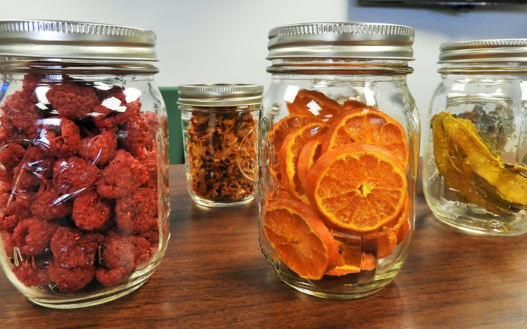 When Dried Fruit is More Harmful than Good: 3 Things to avoid