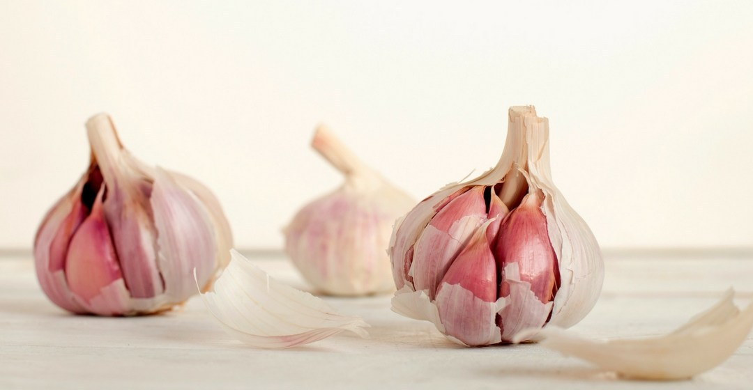 Cold and Flu Season? Meet Garlic Honey
