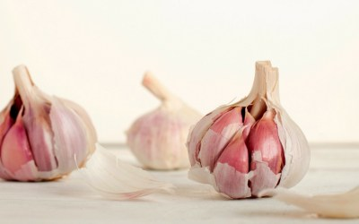 Cold and Flu Season? Meet Garlic Honey